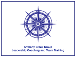 Anthony Brock Group, LLC